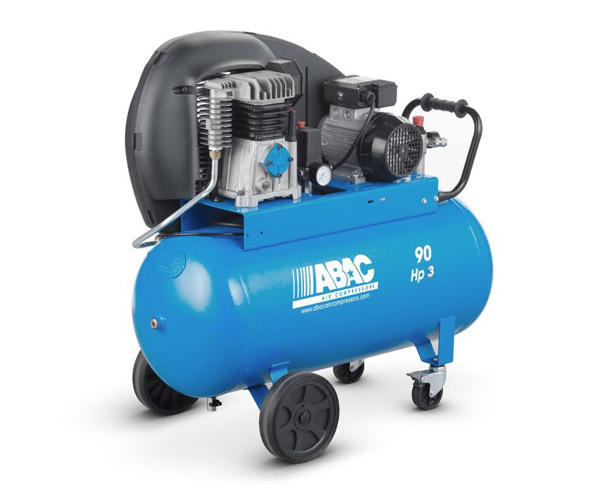 ABAC A29B90CM3 UK Piston Compressor