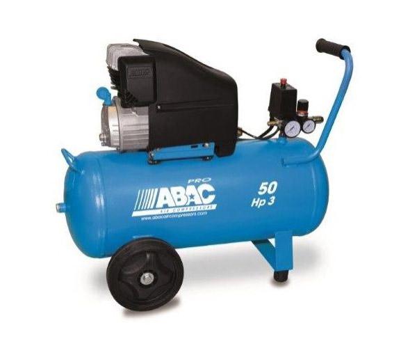 ABAC Montecarlo L20 Piston Compressor