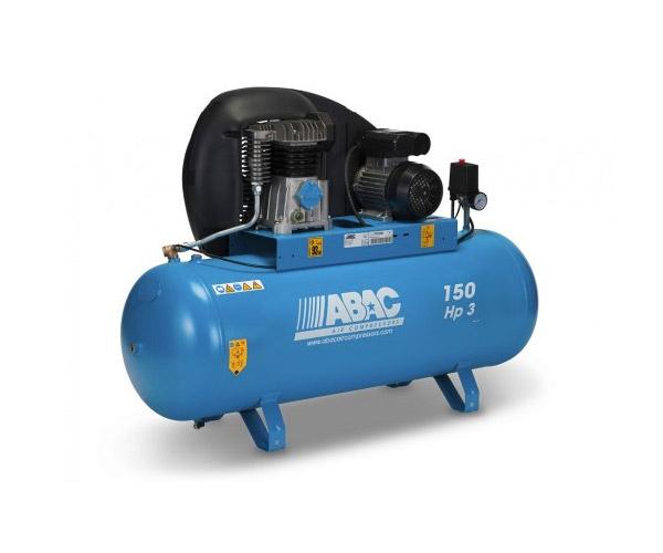 ABAC PROA39B150FM3 UK Piston Compressor