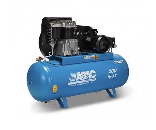 ABAC PROB5900B200FT5.5 Piston Compressor
