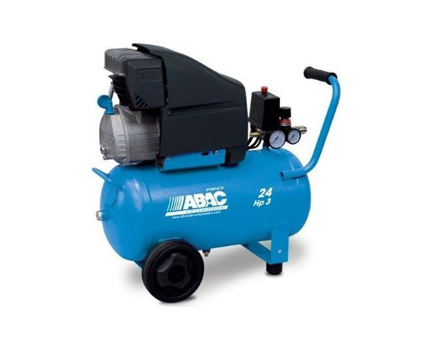 ABAC Pole Position L30P Piston Compressor