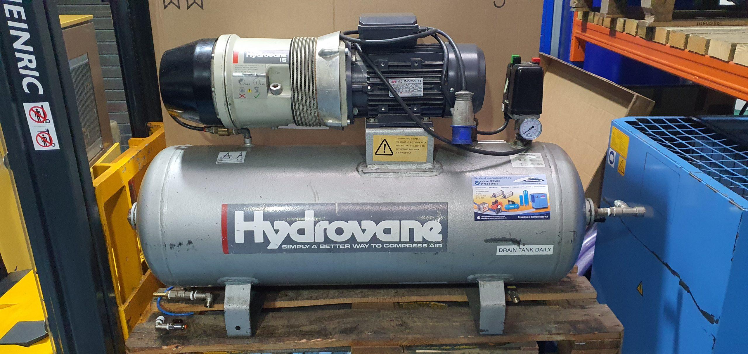 Hydrovane 05